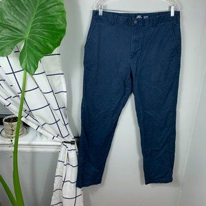 IZOD Men's Saltwater Stretch Chino Pants Size 34